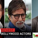 Top 10 Richest Bollywood Actors With A Stunning Net Worth (2020)