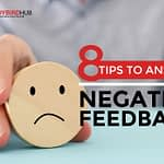8 tips to answer negative feedback