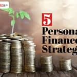 5 personal finance strategies
