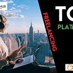 Elegant freelancing platforms