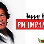 Happy Birthday PM Imran Khan