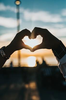 Impact of Love